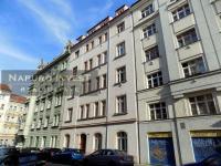 Prodej, byt 2+1, 68 m2, Praha 7 - Holešovice, ul. Jirečkova