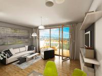 Velkorysý byt 5+kk s nádhernými výhledy
