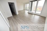 Nový byt 4+kk/2xB, 132,8 m2, ul. Počernická, P10 - Malešice, 4 min. od metra