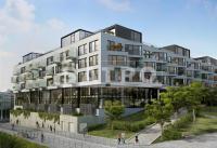 K NASTĚHOVÁNÍ - prémiové bydlení v moderní novostavbě s dispozicí 2+kk/B