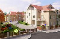 Prodej světlého bytu 1+kk o velikosti 53,89 m2 rezidenčním projektu v blízkosti Milíčovského lesa