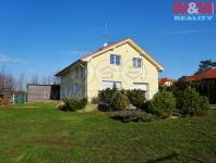 Prodej, rodinný dům, 190 m2, Praha 4 - Šeberov