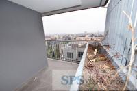Nový byt 4+kk/B, 111,2 m2, ul. Počernická, P10 - Malešice, 4 min. od metra