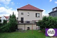Prodej RD 6+2/G/pozemek 662m2, Praha-Chodov, Švabinského