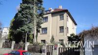 Prodej id. 1/2 činžovní vily, 460 m2, Praha 4 - Hodkovičky