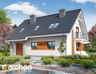Rodinný dům přízemní s užitkovým podkrovím 6kk+G Zličín, Lačnovská s pozemkem 1683 m2