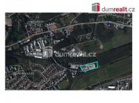 Prodej pozemku - Praha 9 - Malešice