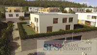 Nový byt 4+1/T, B,Z, SZ, 119,9 m2, OV, ul. Do Koutů, P4 - Modřany