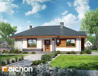 Rodinný dům přízemní 4 kk s pozemkem