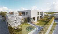 Rodinný dům (bytová jednotka) 4+1/T, B,Z, SZ, G, 119,2 m2, OV, ul. Štolcova, P4 - Modřany