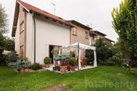 Prodej rodinného domu 6+kk, zahrada 213 m2, Praha 4 Kunratice