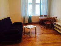 Byt 1+kk, 38,6 m2, Praha 8 - Libeň.