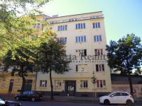 Prodej bytu typu 2+kk/L o podlahové ploše 48,35 m2, Praha - Holešovice