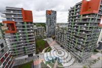 Nový byt 4+kk/T, 109,23 m2, ul. Počernická, P10 - Malešice, 4 min. od metra