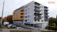 Byt v OV, 1+kk/T, 66 m2, Praha 6, ul. Bolívarova