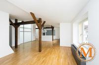 Krásný mezonetový byt 3+kk o ploše 145 m2 s výhledem na Petřín.