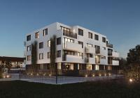 Krásný byt 1+kk 37m2