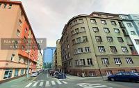 Prodej, byt 2+1, 58 m2, Praha 7 - Holešovice, ul. Přístavní