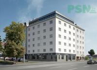 Byt 2+kk do OV, 60,7 m2, ul. U Plynárny, Praha 10 - Michle
