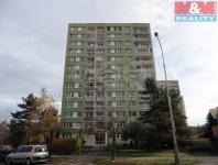 Prodej, byt 2+1, 64 m2, OV, Praha 4 - Braník