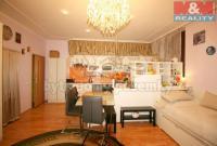 Prodej, byt 4+kk, Praha - Bubeneč