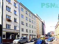 Byt 2+kk, 56,4 m2, Praha 4 - Nusle