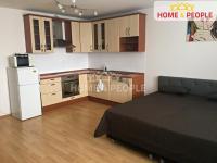 Prodej bytu 1+KK, 33m2 v Praze 7 - Holešovice