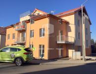 Prodej mezonetového bytu 4+kk se dvěma terasami a balkonem v rezidenčním projektu