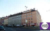 Prodej bytu 1+1, 56m2, OV, ul.5. května - Praha 4, Nusle