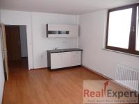 Byt 1+kk, 37,62 m2, Praha 4 - Písnice, dům po rekonstrukci, vyvolávací cena.