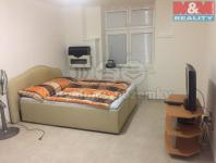 Prodej, byt 1+kk, 34 m2, Praha 2 - Vinohrady