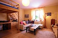 Pěkný byt 1+1. 57m2, Praha 4 - Nusle