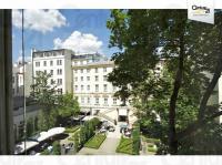 Luxusní byt 4+kk/GS, Senovážné náměstí, 135m2