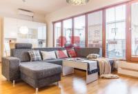 Krásný byt 3+kk s vělkou terasou