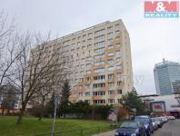 Prodej, byt 4+kk, 68 m2, OV, Praha - Nusle, ul. Hvězdova