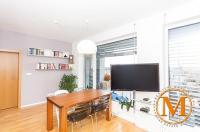 Exkluzivně dobře řešený byt 2+kk/T, 72 m2, OV - Praha 10 - Malešice, Počernická