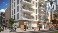Prodej bytu č. 3.23 3+kk, 86,4 m2, Praha 6 Podbaba