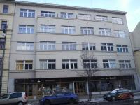 Prodej bytu 1+kk 28 m2 na Praze 1