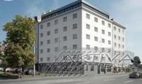 Prodej 1+kk/sklep, 33 m2, OV, Praha 10-Michle, ul. U Plynárny