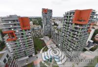 Nový byt 3+kk (4+kk)/T, 115,91 m2, ul. Počernická, P10 - Malešice, 4 min. od metra