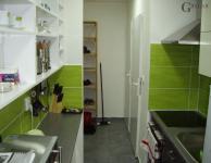 Prodej byt 1+kk+lodžie,34 m2, Praha 4, Krč