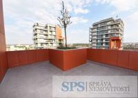 Nový byt 2+kk (3+kk)/2xT, 158,03 m2, ul. Počernická, P10 - Malešice, 4 min. od metra
