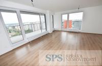 Nový byt 4+kk/B, 140,8 m2, ul. Počernická, P10 - Malešice, 4 min. od metra