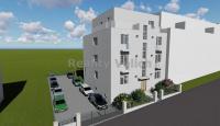 Prodej světlého moderního bytu 1+kk, 27,8 m2, ul. Na Dlouhém lánu, Vokovice