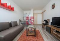 Prodej kompletně zrekonstruovaného bytu 1+kk, Modřany
