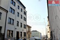 Prodej, byt 1+kk, 32 m2, Praha 8 - Libeň