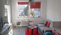 Prodej bytu 1+kk, 31 m2, OV, Praha 4 - Modřany.