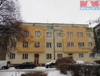 Prodej, byt 1+kk, 32 m2, OV, Praha 5 - Košíře