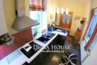 Prodej bytu 2+1, 66 m2, OV, Praha 6 - Dejvice