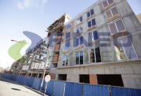 Novostavba 1+kk, 47m2 s lodžií a sklepem v 5. patře, Praha 6 - Podbaba